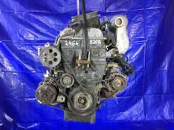 Контрактный двигатель Honda B20B A2464. Гарантия. Установка. Отправка.