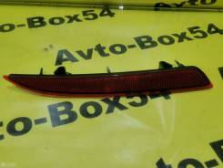 Катафот в бампер OPEL Astra J 2011 [13262018], правый задний