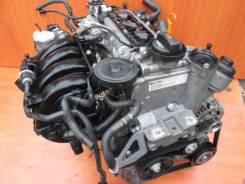Двигатель Skoda Octavia 1.6 FSI BLF