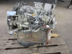 Двигатель Toyota Corona CT190, 2C