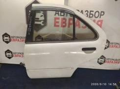 Дверь задняя левая Nissan Sunny B14