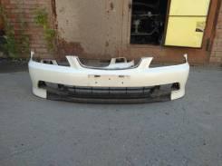Бампер передний на Honda Accord Wagon CF6 #1