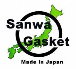 Прокладка масляного поддона HJ10151 (11251-P2A-014) Sanwa