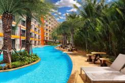Продается квартира в новом комплексе на Пхукете 650 метров до моря