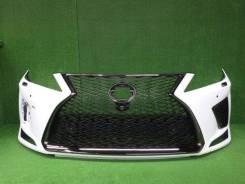 Передний бампер Lexus RX AGL20
