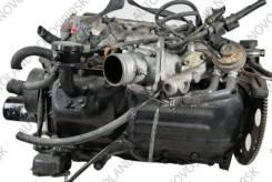 Двигатель 2tz-fze Toyota Estima в разбор