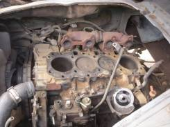 Двигатель в разбор 1KZTE Toyota Hiace