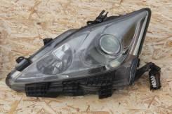 [RW IS04+] Lexus IS350 Передняя фара левая