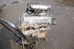Двигатель Toyota Vista SV35 3S