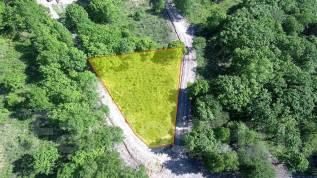 Земельный участок 6.5 соток в собственности ИЖС обмен/рассрочка. 645кв.м., собственность, электричество, вода