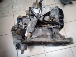 КПП-автомат (АКПП) Peugeot 207 1,6VTi/S16 20TS28 TA96FAC 2301-6.1