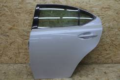 [RW IS04] Lexus IS350 Дверь задняя, левая.