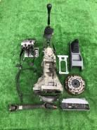 Свап комплект МКПП Suzuki Jimny JB33W