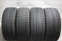 Bridgestone Blizzak VRX. зимние, без шипов, 2017 год, б/у, износ 10%