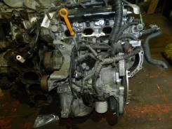 Двигатель Контрактный Nissan March K13 HR12DE
