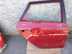 Задняя правая дверь Kia Ceed 2 SW универсал