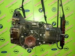 5 МКПП (CXY) AUDI A4 B5/A6 C4 V2.6 ABC