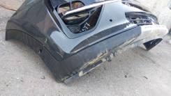 Нижняя часть переднего бампера Kia Sportage 4 18+