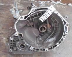 Механическая коробка переключения передач Chevrolet Lanos T100 2004-2010 [96183707, 96284469]