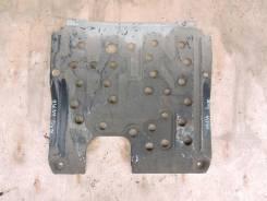 Защита двигателя железная Chevrolet Cruze J300 2009-2016 [13266389]