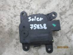 Мотор заслонки отопителя Hyundai Solaris 2010-2017 [971621JAA0]
