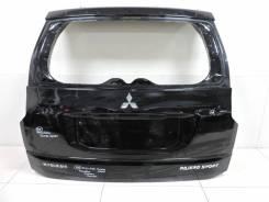 Дверь багажника Mitsubishi Pajero Montero Sport KS 2015 [5801B684]