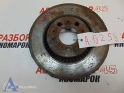 Диск тормозной передний Volvo S80 TS, TH, KV 1998-2006 [9475266]