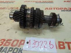 Вал механической трансмиссии вторичный Chery Fora A21 2006-2010 [QR519MHE1701615]
