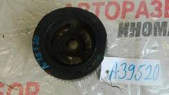 Шкив коленвала Ford Focus 3 2011 [CM5E6D334BA, 5151277] CM5E6D334BA