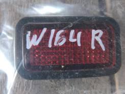Катафот Mercedes-Benz ML-Class W164 2005-2011 [1648200074]