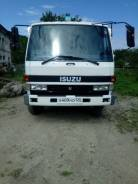 Isuzu Forward. Продам грузовик с крановой установкой, 7 100куб. см., 5 000кг., 6x2