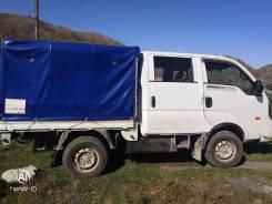 Kia Bongo III. Продаётся грузопассажирский Kia Bongo, 2 700куб. см., 1 000кг., 4x4