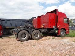 Dayun. Седельный тягач на метане (кпг) , 12 000куб. см., 42 000кг., 6x4