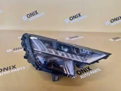 Фара правая LED / Audi Q8 / 4M8941784
