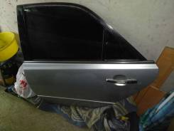 Продам дверь Toyota MARK II GX110