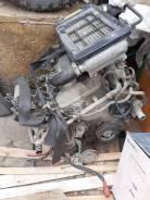 Двигатель K6A на Suzuki Jimny 2 поколение