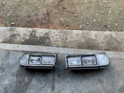 Фары на Toyota Land Cruiser 80