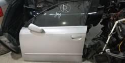 Audi A4 B7 дверь боковая