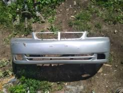 Бампер передний Chevrolet Lacetti J200