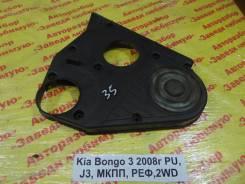 Крышка ремня грм Kia Bongo Kia Bongo 2008