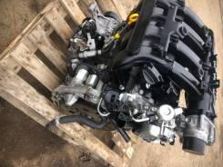 Двигатель Nissan Xtrail MR20DD 2018г