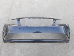 Бампер передний Kia Cerato 3 2016-2018
