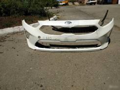 Бампер передний Kia Ceed 3 19
