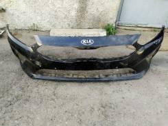 Бампер передний Kia ProCeed 3