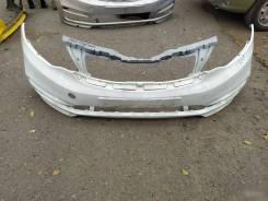 Бампер передний Kia Rio 15-17 restyling