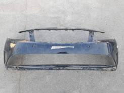 Бампер передний Kia Cerato 3