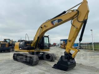 Caterpillar 320D2 L. Предлагаем к реализации экскаватор CAT 320D2L 2017 года выпуска, 1,20куб. м.
