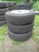 Продам колеса 165 R13 LT 8P. R.