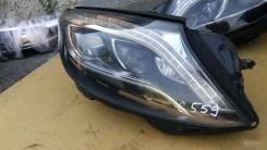 Фара правая Mercedes-Benz W222 S-classe