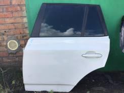 Дверь задняя левая BMW X3 (E83) (2003-2010)